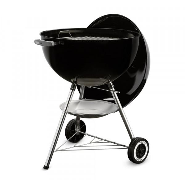 Barbecue à charbon Weber Classic Kettle 57cm