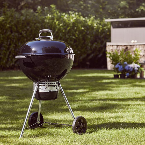 Barbecue Weber Original Kettle E-5730 + Housse 7143