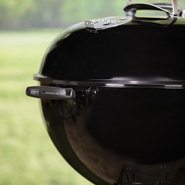 Barbecue Weber Original Kettle E-5730 + Housse 7143