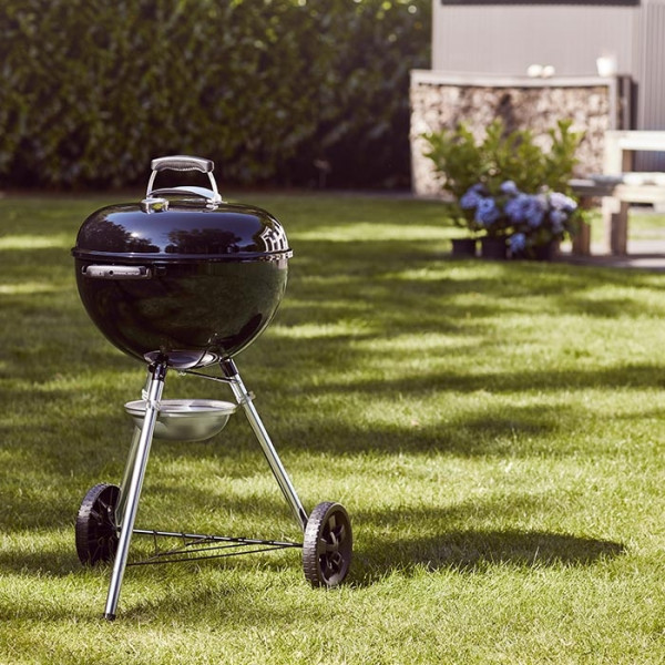 Barbecue Weber Original Kettle E-4710