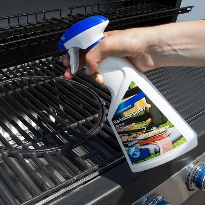 Vaporisateur nettoyant barbecue Campingaz