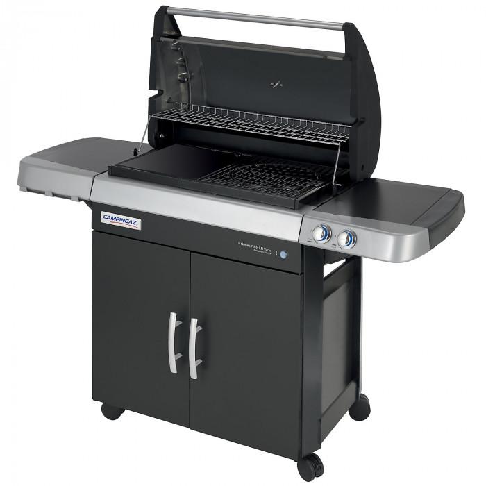Barbecue gaz 3 SERIES RBS LD VARIO