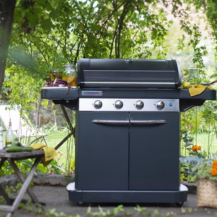 Barbecue à gaz Campingaz 4 Series Classic WLXD Plus