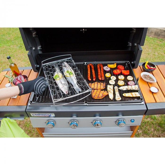 Gant de protection premium pour barbecue Campingaz