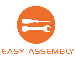 logo easy assembly
