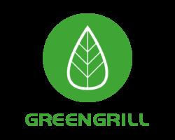logo green grill
