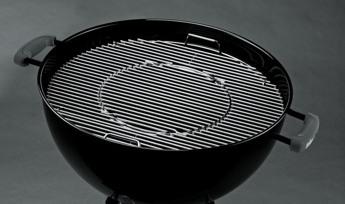 ambiance grille Weber GBS 57 cm
