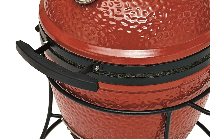 kamado joe jr couvercle