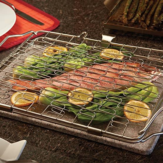 Kit d'ustensiles pour cuisson à la viande Napoleon barbecue