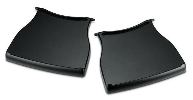 Tablettes pour Weber Q 1000