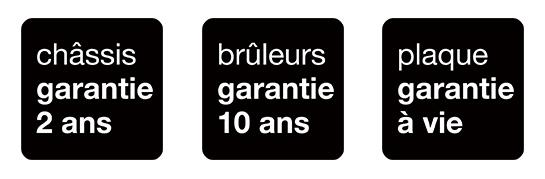 3 logos eno garantie origine france