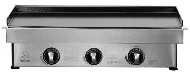 Cuisini re equipee plancha gaz plaque en fonte plus cuisini re equipees - Plaque gaz 2 feux ikea ...