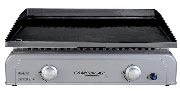 Plancha à gaz Campingaz Blue Flame L
