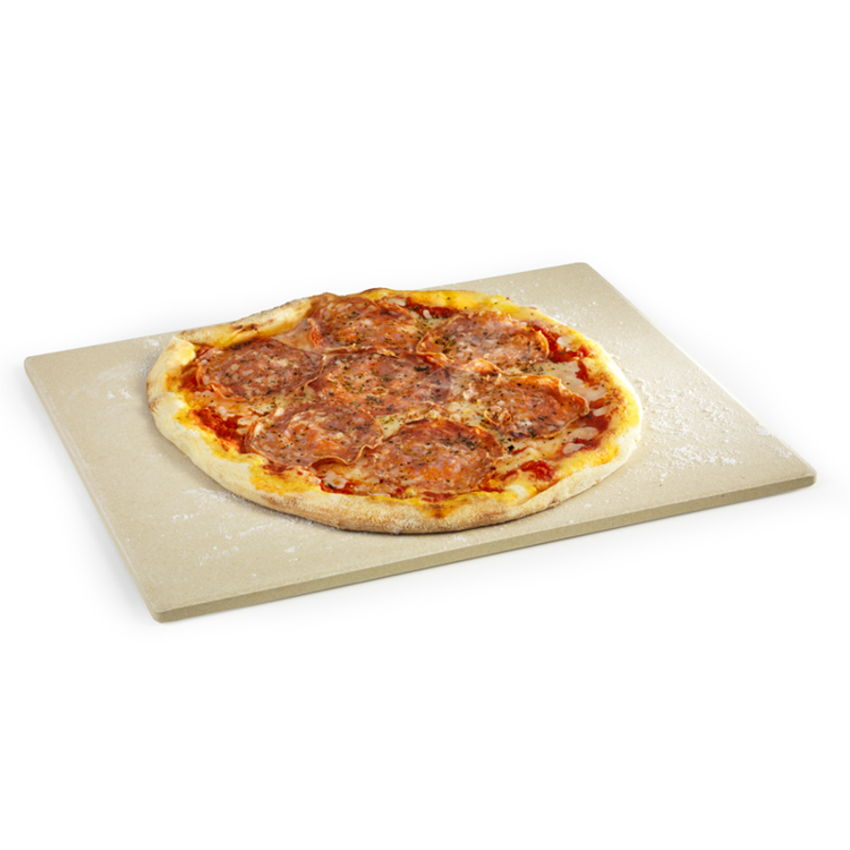 plaque pizza universelle pour barbecues gaz barbecook siesta et quisson accessoires pour. Black Bedroom Furniture Sets. Home Design Ideas