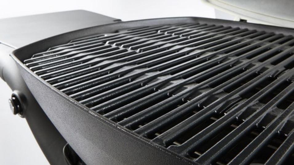 Q2000 grille