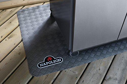 Tapis de protection pour barbecue Napoleon
