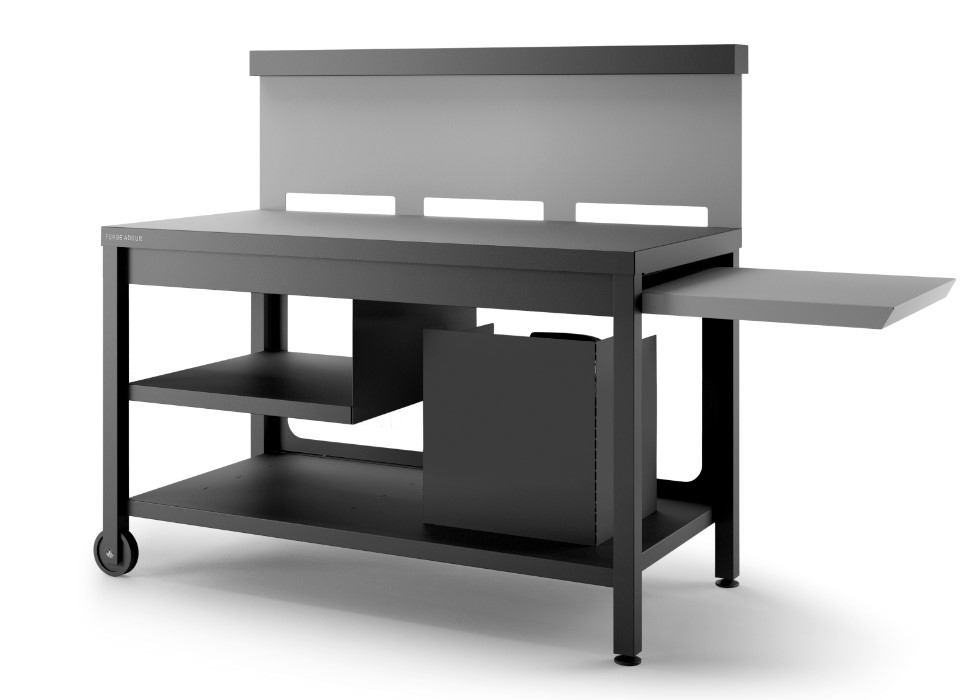 Table TRCA NG gauche