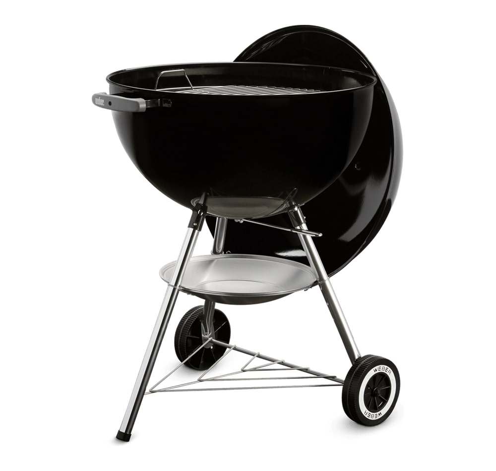 Barbecue Weber Original Kettle 57cm Classic Kettle