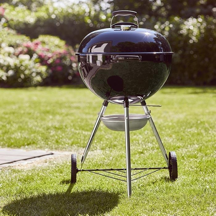 Barbecue Weber Original Kettle E-5710