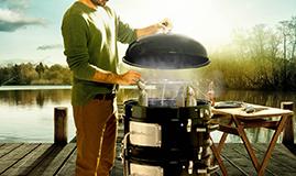 Fumoir Barbecook