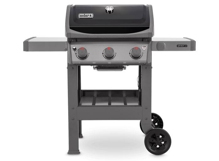 Barbecue Weber Spirit 2