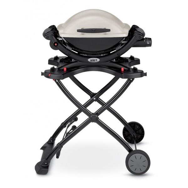 Catégorie Accessoires pour barbecue électrique Weber Q chariot