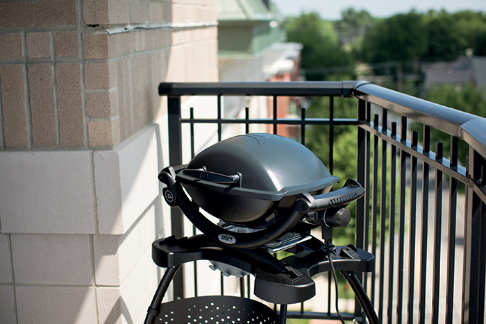categorie barbecue électrique weber Q 1400