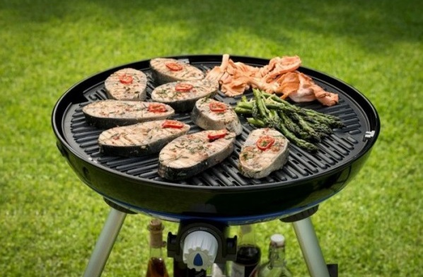 categore barbecues portable cadac carri chef