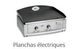 Plancha électrique