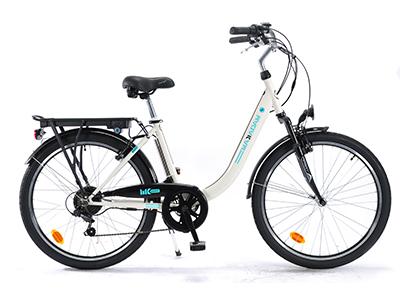 Concours Campingaz - A gagner un Vélo électrique avec Raviday Barbecue et Campingaz